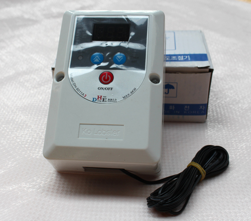 KO温控器