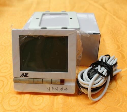 MZ温控器暗装