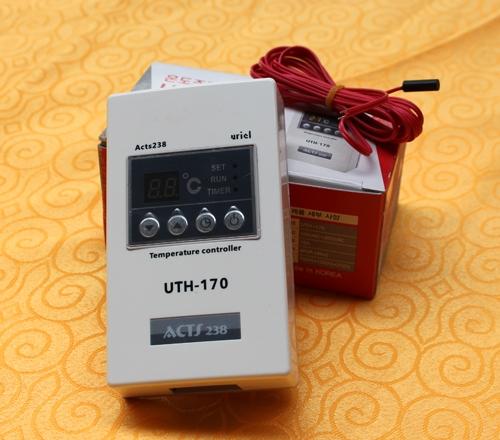 UTH170温控开关