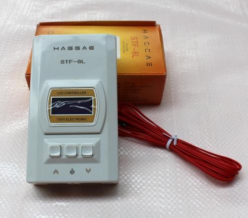 8L温控器