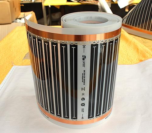 韩国进口电热膜